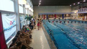 Schoolzwemtoernooi 2017