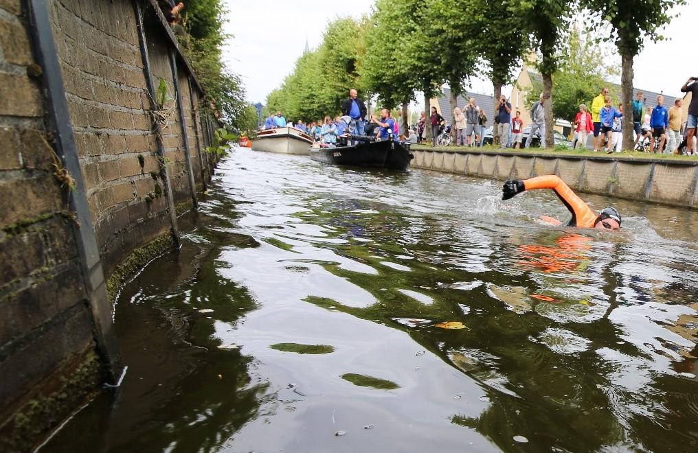 Maarten van der Weijden komt naar Zwemmarathon 50 jaar Dommelbaarzen
